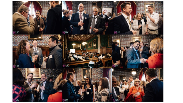 The Great House of Commons Future of Hospitality Debate