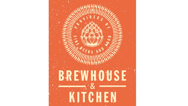 Brewhouse & Kitchen logo logo
