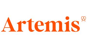 Artemis Venue Services logo