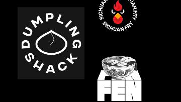 Dumpling Shack logo