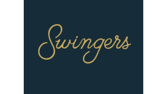 Swingers logo