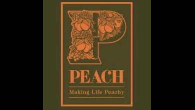 Peach Pubs logo