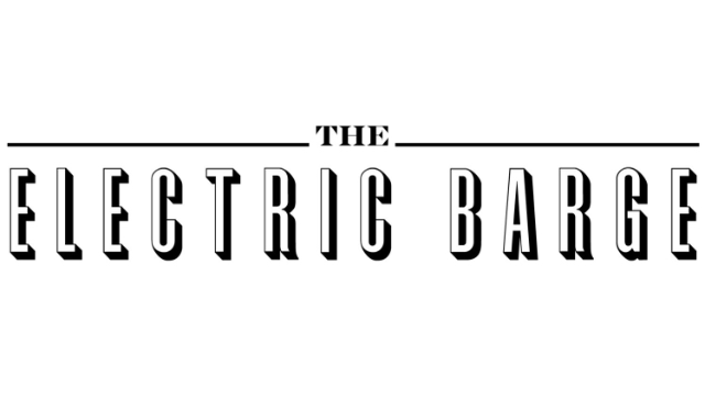 The Electric Barge logo