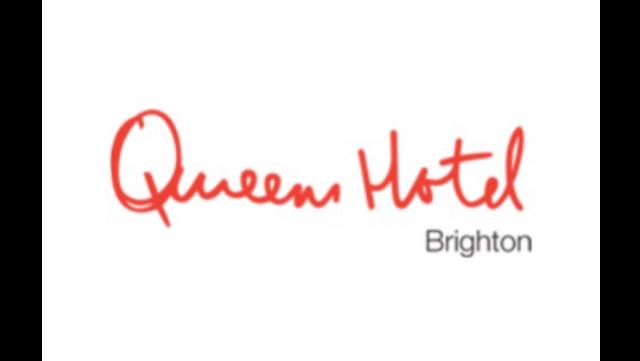 Queen's Hotel Brighton logo