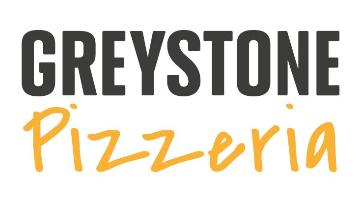 Greystone Pizzeria logo