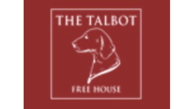 The Talbot logo