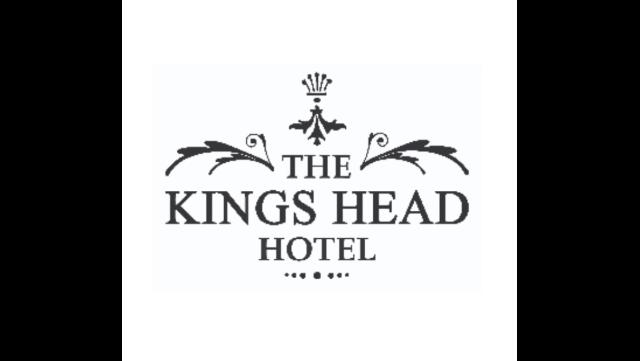 The Kings Head Hotel logo