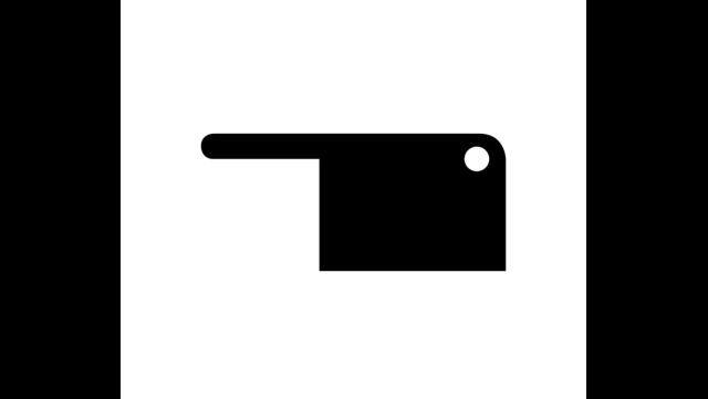 Flat Iron logo