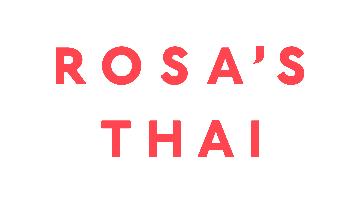 Rosa's Thai logo