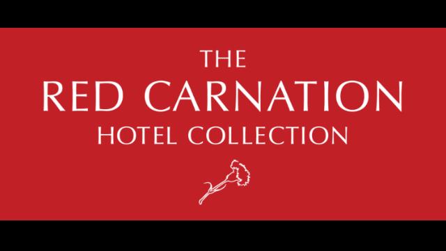 Red Carnation Hotels logo