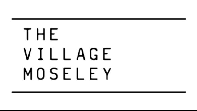 The Village Moseley logo