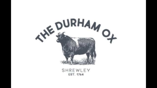The Durham Ox logo