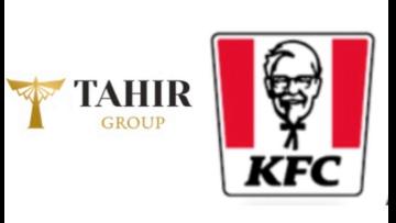 Tahir Group logo
