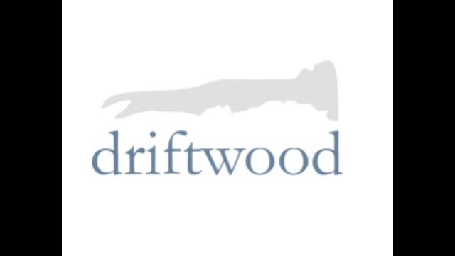 Driftwood Hotel logo