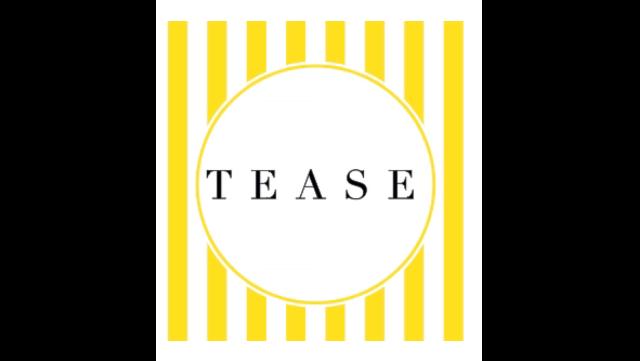 Enel Hospitality Ltd TA TEASE logo
