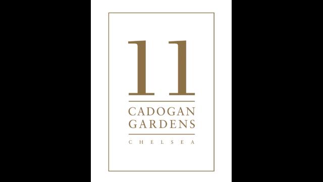 11 Cadogan Gardens logo