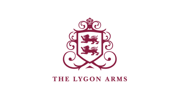 Lygon Arms logo