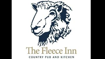 The Fleece Inn logo