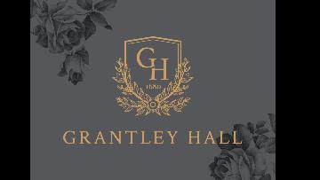 Grantley Hall logo