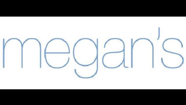 Megan's Restaurants logo
