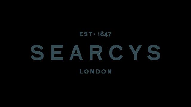 Searcys logo