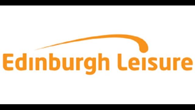 Edinburgh Leisure logo