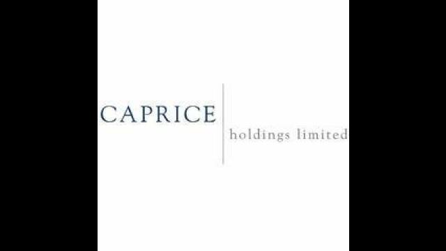 Caprice Holdings logo