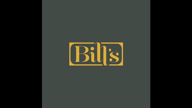 Bill's Restaurant & Bar logo